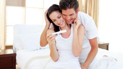 Como melhorar a fertilidade natural: evidências médicas