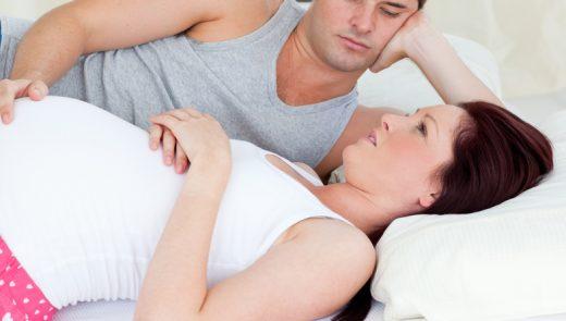Ficar grávida: algumas estratégias