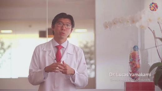 Dr. Lucas Yamakami explica: Devo congelar meus embriões na FIV e transferir no próximo ciclo?
