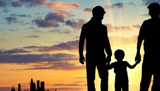 Saiba como casais homoafetivos podem ter filhos