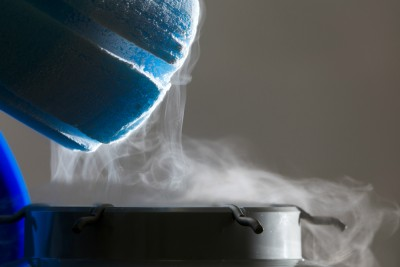 Como funciona o congelamento de óvulos