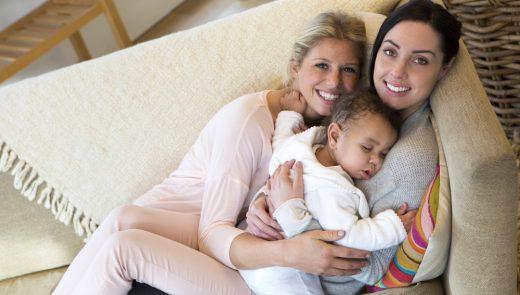 O casal homoafetivo pode ter filhos no Brasil?