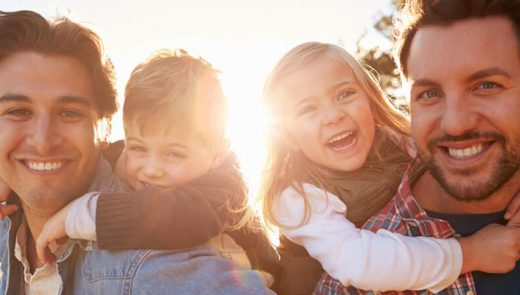 Opções para casais homoafetivos: da inseminação artificial à adoção