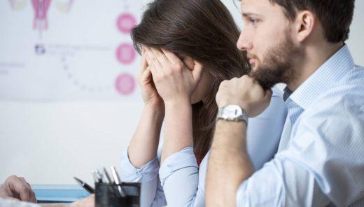 5 mitos sobre estresse e infertilidade para você entender agora!