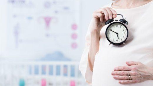 Idade e a queda da fertilidade