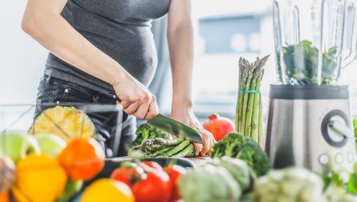 Alimentação e Fertilidade — Como Aumentar as Chances de Engravidar?