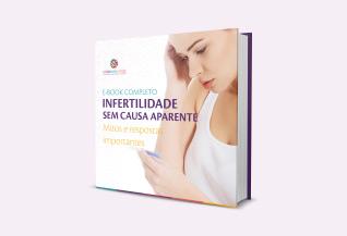 E-book completo – Infertilidade sem causa aparente
